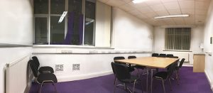 Coates front ground floor small meeting room